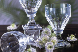 William yeoward crystal at pretty things of beaumaris for William yeoward crystal patterns